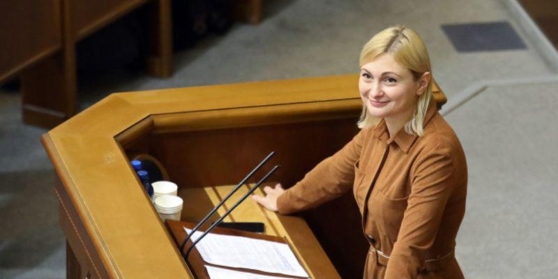 В проекте конституционных изменений нет никакой нормы об увольнении Сытника – Евгения Кравчук