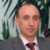 Олег Мерченко