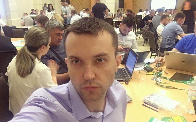 Сергей Штепа - Фото 2