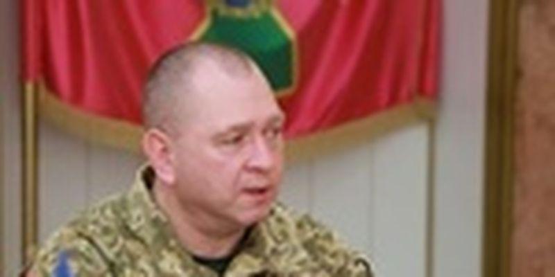 """Украинские пограничники вычисляют российских звезд-нарушителей границы """"не жалея ни времени, ни своих глаз"""""""