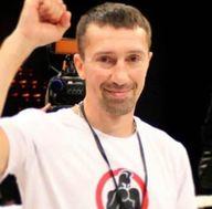 Вячеслав Сенченко