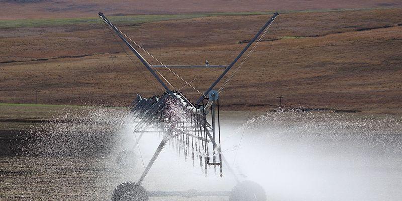 В Україні створять координаційну раду з розвитку зрошування