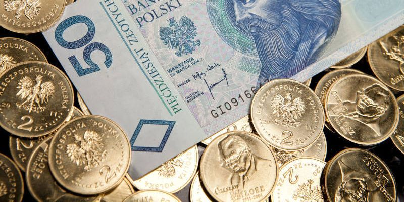 Обмін валют у Львові