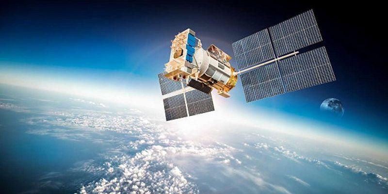 Китай запустил в космос два новых спутника