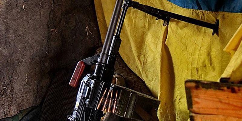 За время перемирия с июля погибли 34 и ранены больше 100 украинских военных - Украина в ОБСЕ
