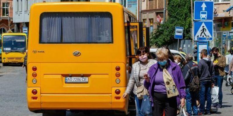 У столиці з'явилася петиція про заборону маршруток: чи зникнуть вони та на що скаржаться пасажири
