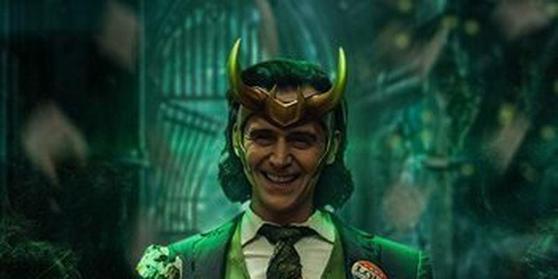 """Официально: Marvel раскрыла точную дату выхода сериала """"Локи"""" с Томом Хиддлстоном"""