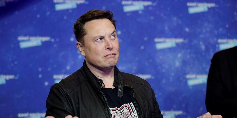Илон Маск своим твитом поднял стоимость чужой криптовалюты в 31 раз