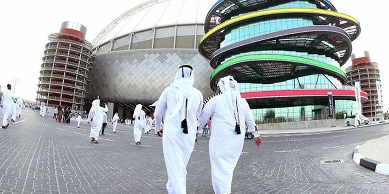 Во время подготовки ЧМ-2022 в Катаре скончались 6,5 тыс. рабочих-мигрантов