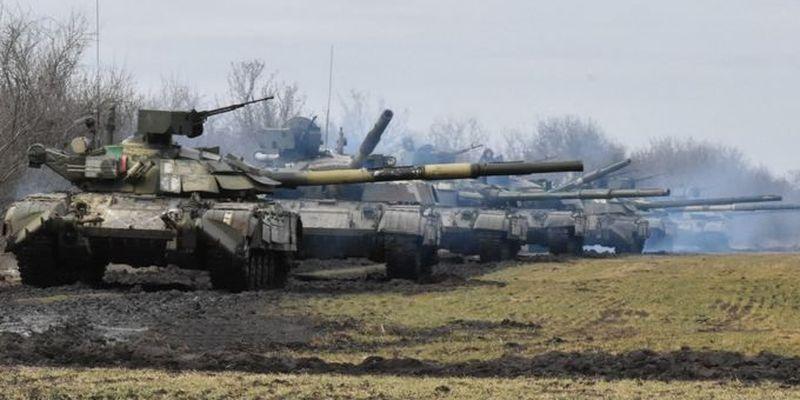 В МИД заявили о готовности России напасть на Украину через несколько недель