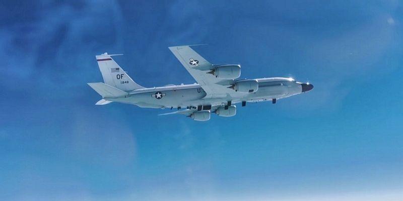У России произошел новый воздушный инцидент с США: первые детали