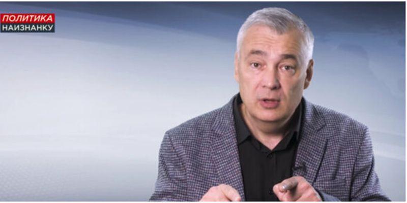 Снегирев рассказал о перспективах развития военного флота и о последствиях блокирования Керченского пролива