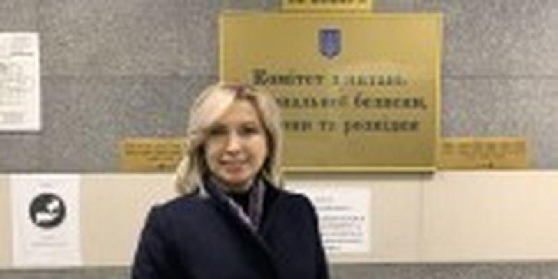 Верещук розповіла про трансформацію української армії