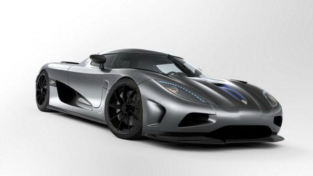 11 самых мощных серийных автомобилей в мире