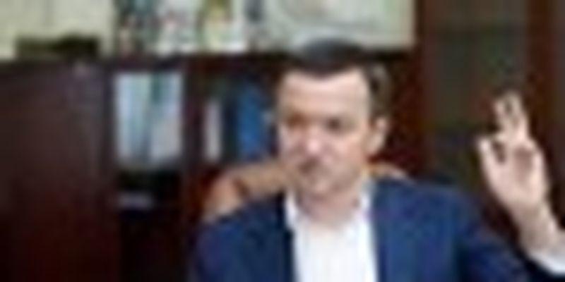 Министр экономики назвал глубину падения ВВП в Украине за первое полугодие