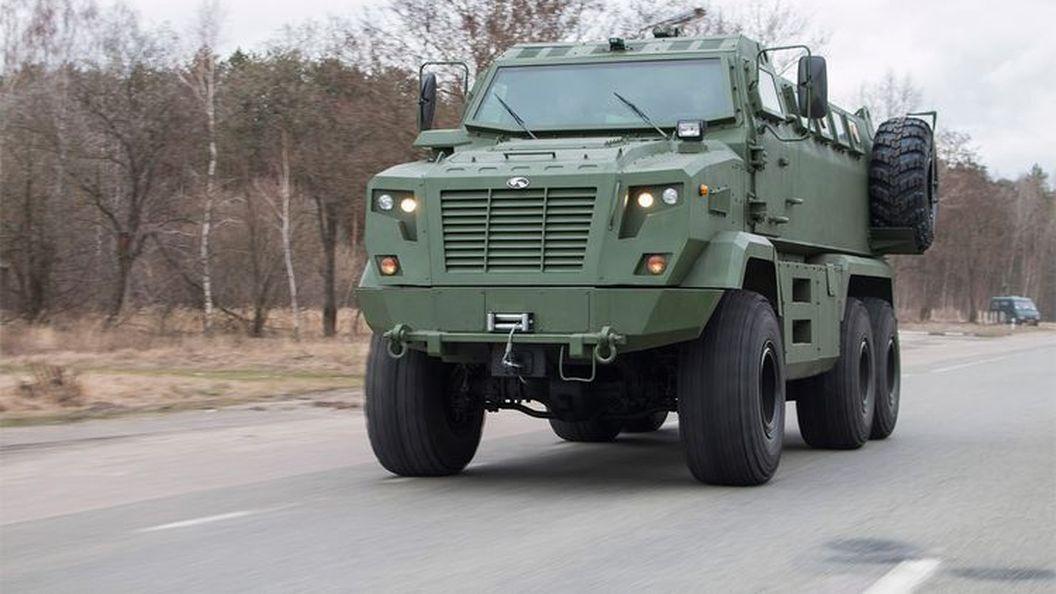 Чи справжньою буде військова міць України без вітчизняної техніки?