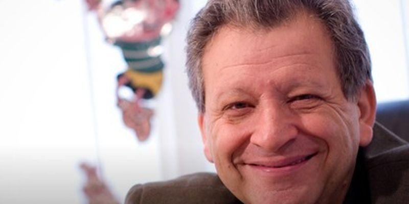 """Заразившегося коронавирусом Бориса Грачевского ввели в кому - состояние создателя """"Ералаша"""" тяжелое/Кинорежиссер находится в реанимации"""