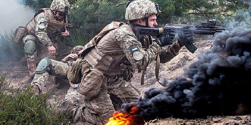 Боевики на Донбассе усилили обстрелы и применяют тяжелую артиллерию: ВСУ понесли очередные потери