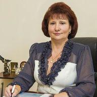 Ольга Вельможная