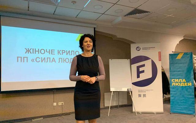 Светлана Сова - Фото 2