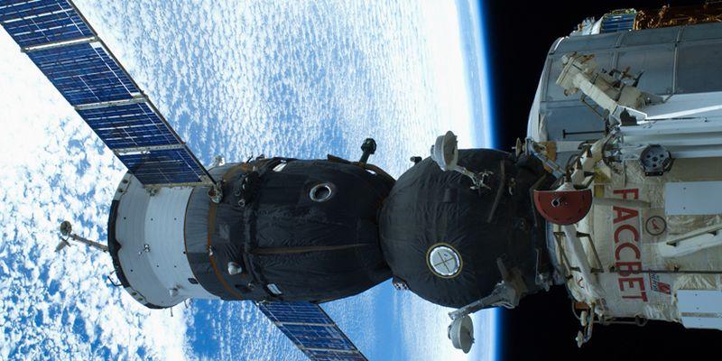 Російський генератор кисню на МКС вдалось відремонтувати