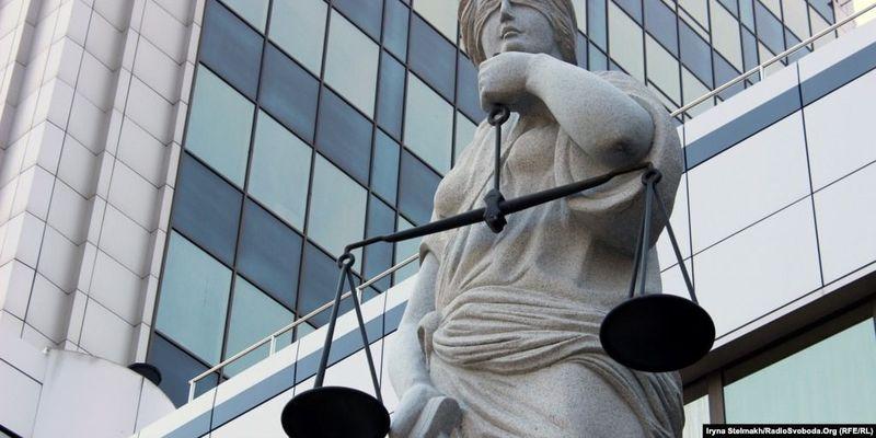 Рада суддів повідомила, чому обмежують права журналістів на відвідування судових засідань