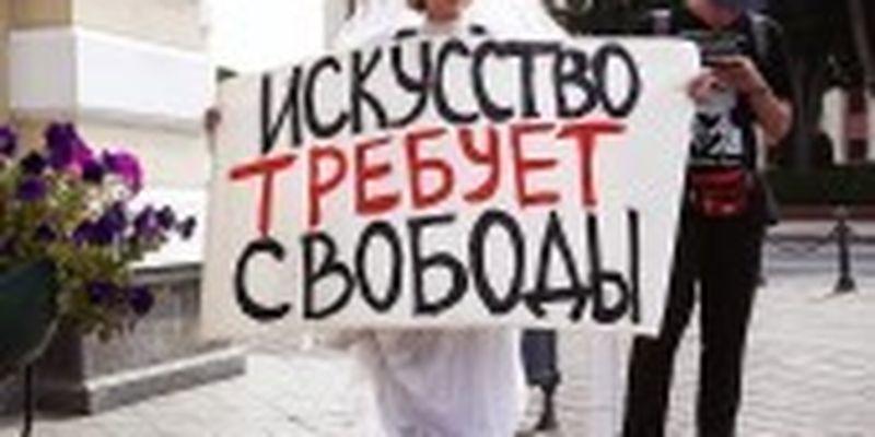 Мін'юст Білорусі хоче ліквідації Білоруського ПЕН-центру