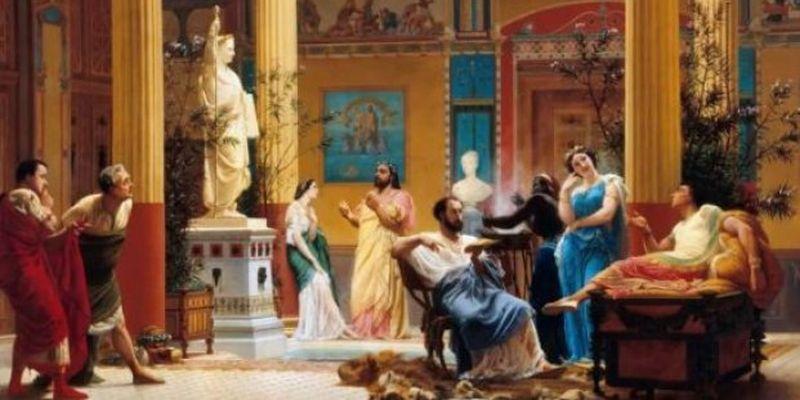 Ученые назвали неожиданную причину падения Римской империи