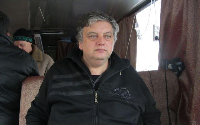 Олександр Супрунюк