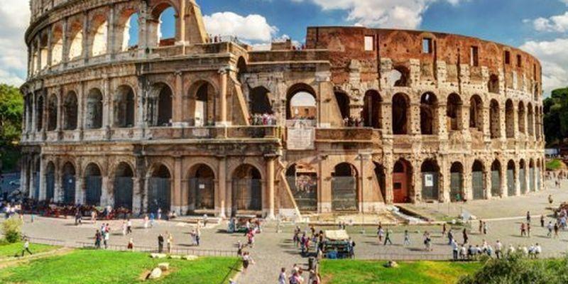 В Італії відновлять арену Колізею