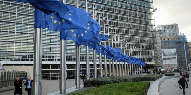 Еврокомиссия предлагает усилить контроль за поступлением иностранных субсидий