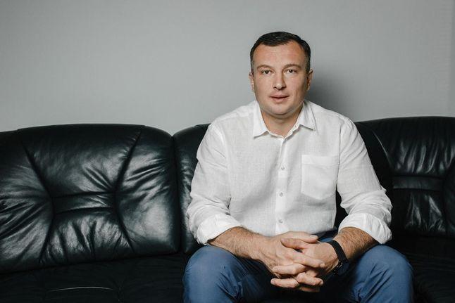 Олег Семинский - биография, образование, семья, карьера, компромат