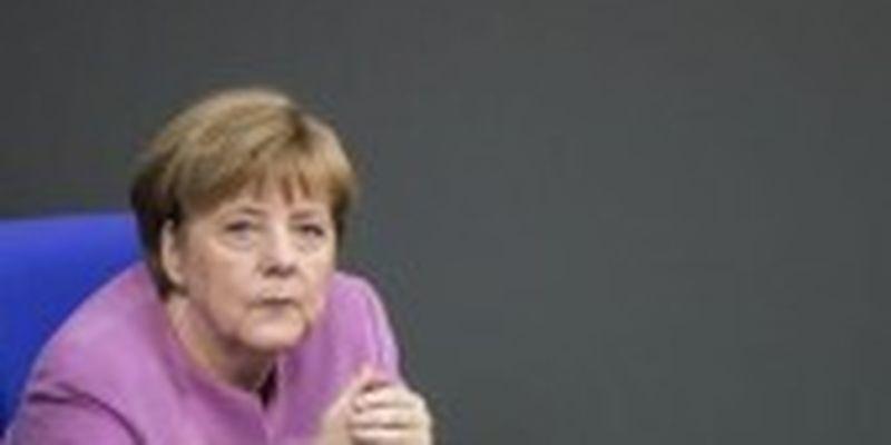 """Німеччина заявила про готовність підвищити витрати на оборону до 2% ВВП на фоні """"дій Росії"""""""