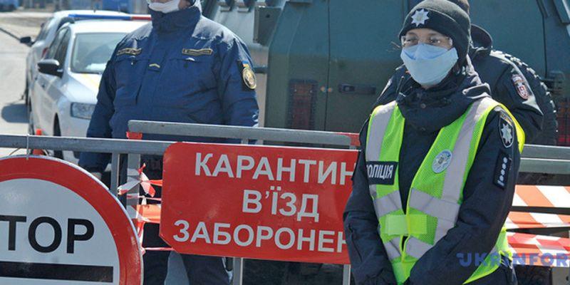 В Почаеве на Тернопольщине на обсервацию закрыли больницу вместе с 27 медиками