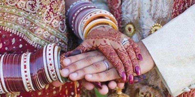 Покинула біля алтаря: у Індії наречений залишився без дружини через табличку множення