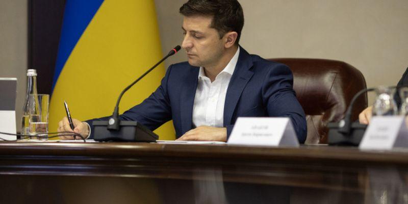 Зеленский назначил главу Золотоношской РГА