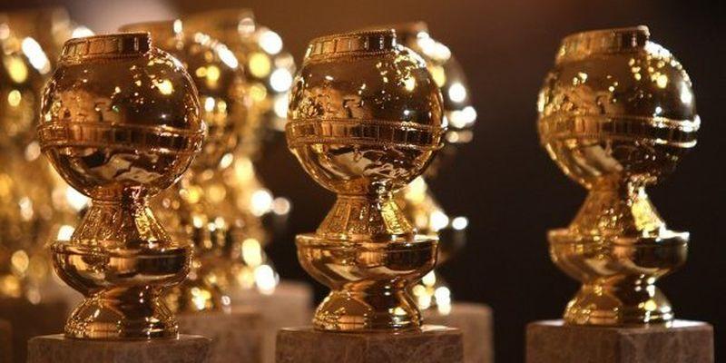 В Штатах объявили победителей кинопремии «Золотой глобус-2021»