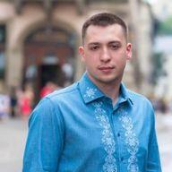 Виталий Свищов