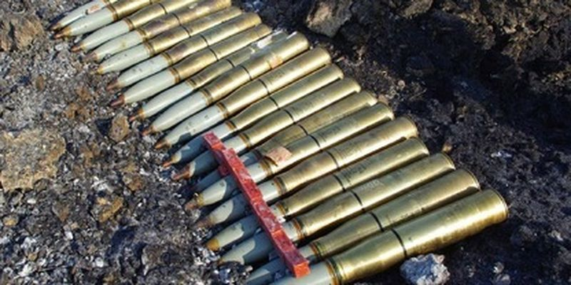 Минобороны Украины попало в скандал с закупкой списанных советских снарядов