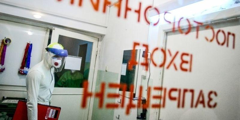 В украинской армии за сутки - 23 случая коронавируса