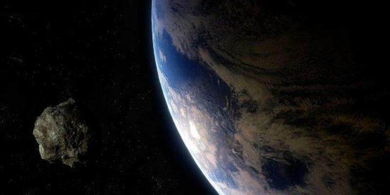 """NASA попереджає про небезпечний астероїд розміром з міст """"Золоті Ворота"""""""
