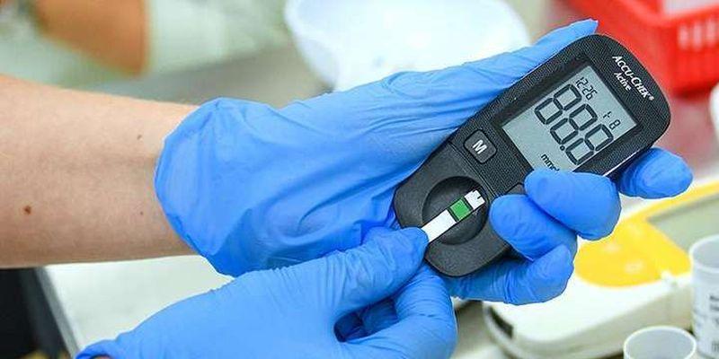 Звичайний глюкометр допоможе визначити коронавірус з точністю до 100%