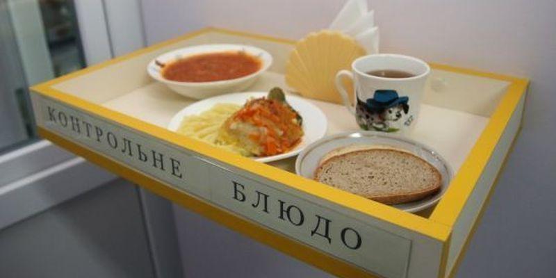 У комунальних дитсадках Києва зросли ціни на харчування дітей: у КМДА пояснили причину