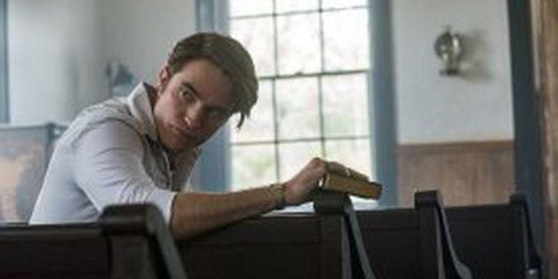 """""""Дьявол навсегда"""", Netflix представил трейлер драмы с Томом Холландом и Робертом Паттинсоном"""