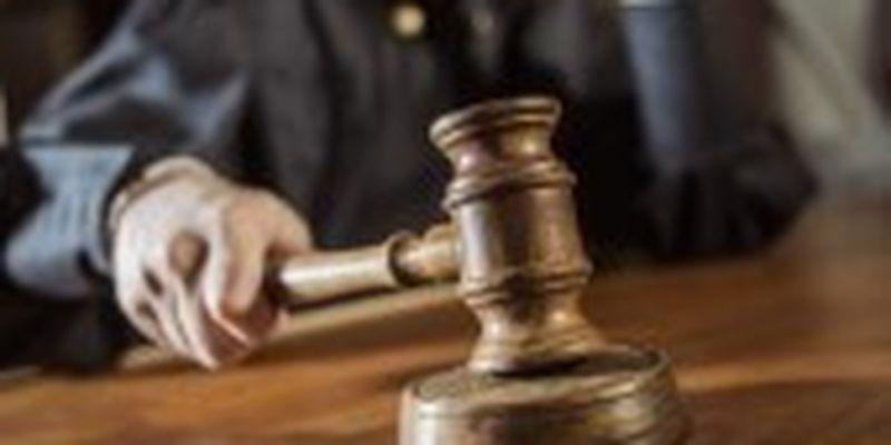 Суд взяв під варту брата голови ОАСК Вовка. Встановлена застава - понад 35 млн гривень