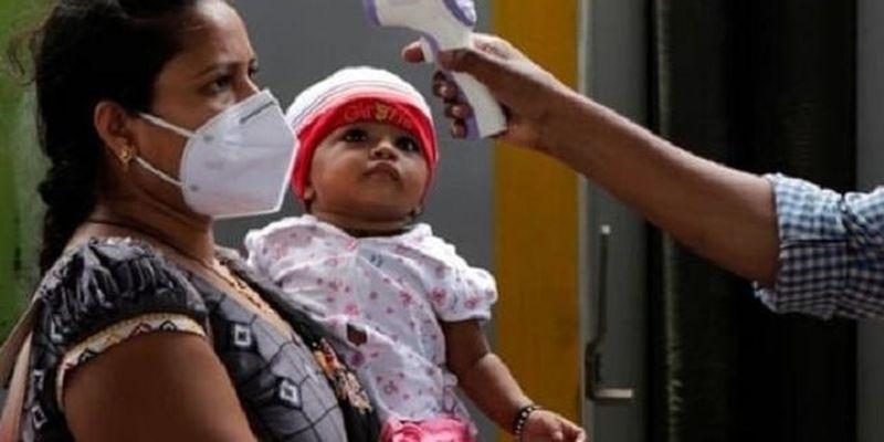 Реальное количество жертв пандемии в Индии может исчисляться миллионами - AP