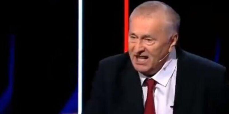 """Жириновский взбесился из-за образования на украинском языке в школах: """"Через 20 лет станут настоящими..."""""""