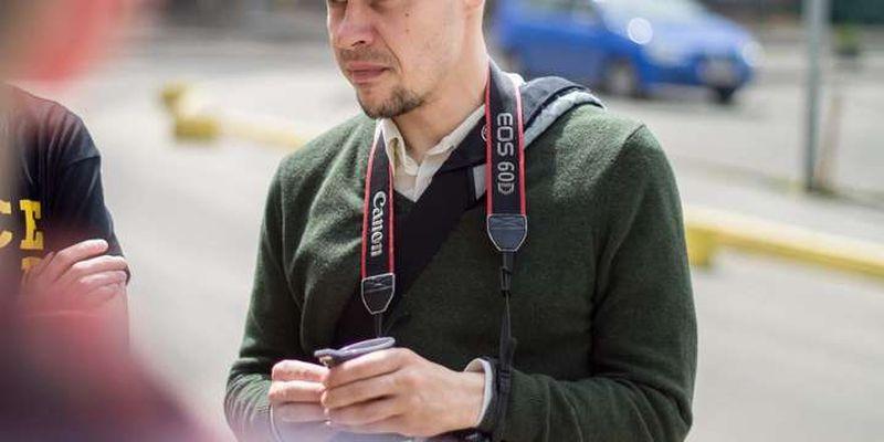 Новий сезон онлайн-кінотеатру docuspace.org стартував стрічкою білоруського режисера