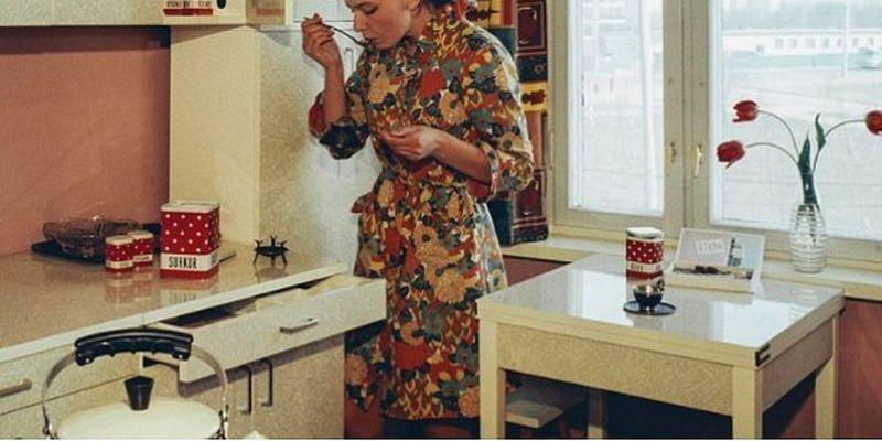 Кухня: какой была самая главная комната в советской квартире