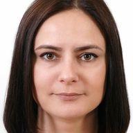 Елена Матузко
